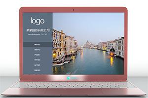 亲测丨摄影工作室网页官网HTML网页模板免费下载